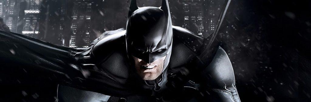 Video Games: BATMAN: ARKHAM ORIGINS Story DLC Canceled For Wii U