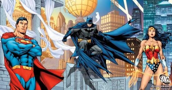 BATMAN VS. SUPERMAN: Michael Wilkinson On His Costume Designs For Batman, Superman And Wonder Woman