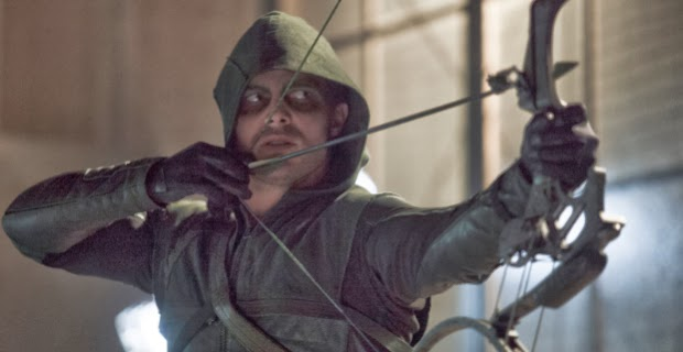 Air Date For ARROW Season 2 Finale Announced By The CW