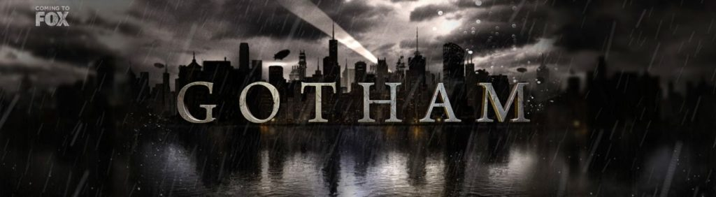 Official Character Bios For Fox's GOTHAM Unveiled