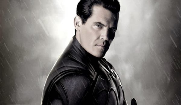 DC Movie News Bits: More From Josh Brolin On Turning Down Batman + Henry Jackman On Composing A DC Film