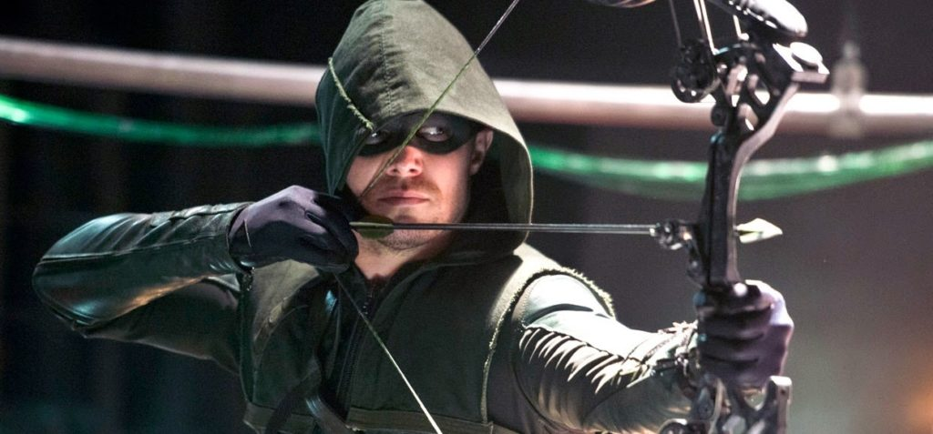 DC TV Bits: ARROW Season Finale Logline, Andrew Kreisberg On [SPOILER]'s Exit, GOTHAM Adds New Writer/Producer