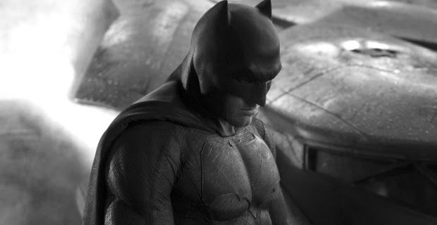 Kevin Smith Discusses THE DARK KNIGHT RETURNS' Influence On Ben Affleck's Batman Suit