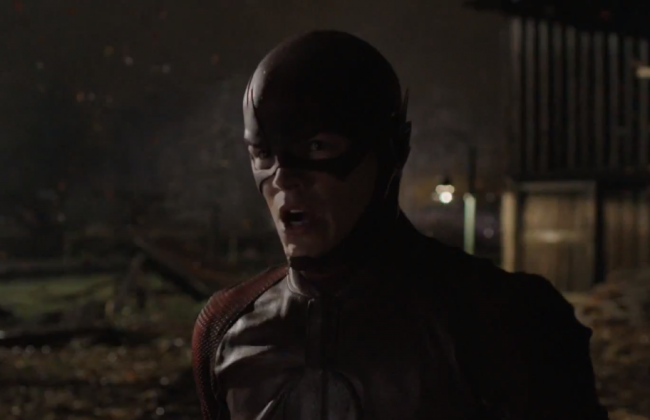 THE FLASH News Bits: Teases For First Episode, Rick Cosnett Talks Eddie Thawne, Mark Waid Praises Pilot