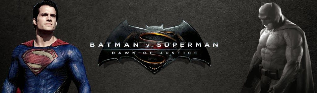 Weta Working On Visuals For BATMAN V. SUPERMAN: DAWN OF JUSTICE; First Look At Henry Cavill As Clark Kent On Set