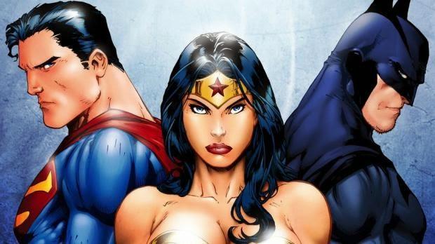 Potential New BATMAN V. SUPERMAN: DAWN OF JUSTICE Details Regarding Wonder Woman's Costume, Lex Luthor's Motivation, And More