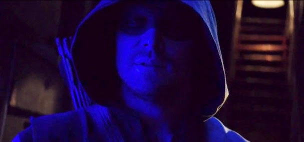 New Extended Trailer Confirms ARROW's Season 3 Big Bad; Wildcat Set To Appear