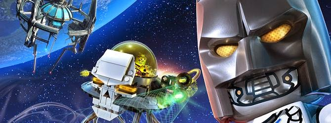 Video Games: New Comic-Con Trailer For LEGO BATMAN 3: BEYOND GOTHAM Released