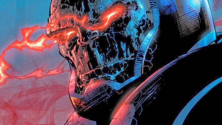 FEATURE: Five Actors Who Should Be Considered To Play Darkseid In The DC Cinematic Universe