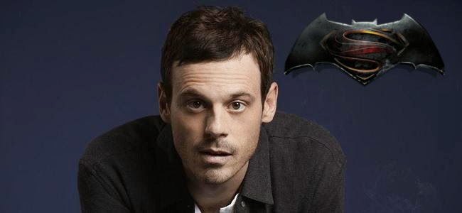 Scoot McNairy Talks Joining BATMAN V SUPERMAN: DAWN OF JUSTICE And Interest In DC Universe Role