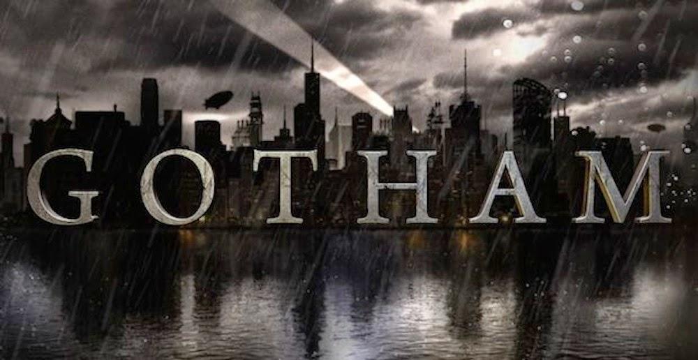 GOTHAM: S1E2 'Selina Kyle' Review