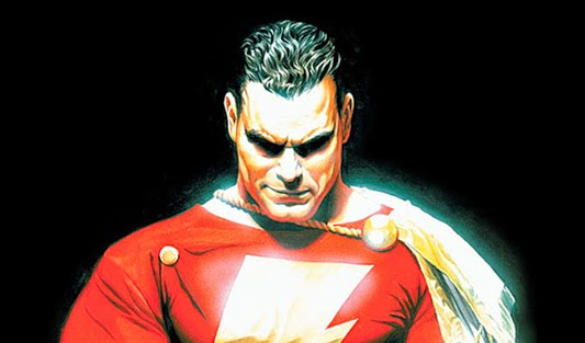 FEATURE: Five Actors Who Should Be Considered To Play SHAZAM