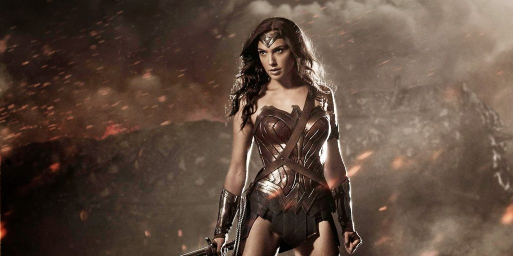 Rumor: WONDER WOMAN Movie Takes Place In The 1920s; Two Sequels Tentatively Planned