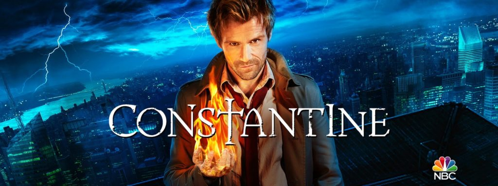Constantine S1E6 'Rage of Caliban' review