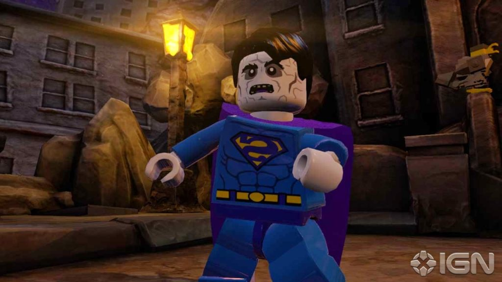 """Bizarro World"" And ""Heroines & Villainesses"" DLC Packs For LEGO BATMAN 3: BEYOND GOTHAM Unveiled"