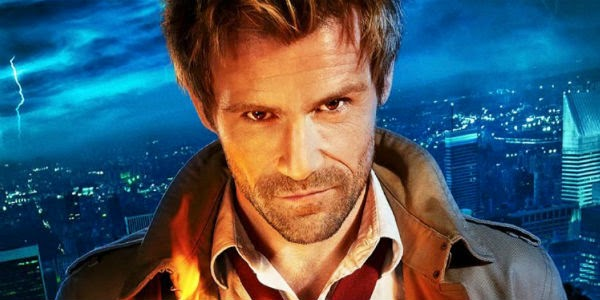 CONSTANTINE Will Return With New Time Slot