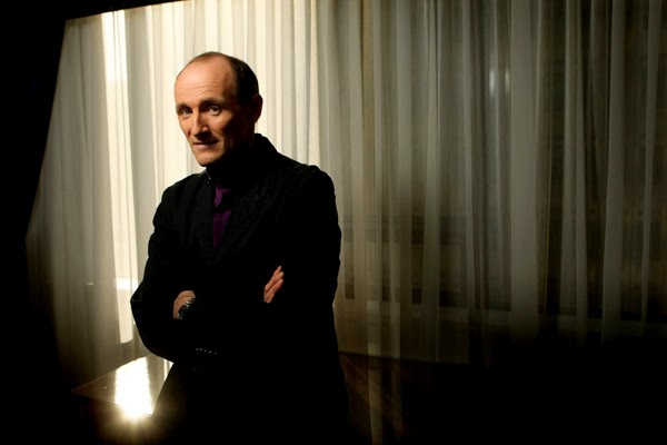 Colm Feore Cast as the Dollmaker in GOTHAM