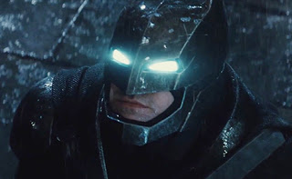 New Details on BATMAN V SUPERMAN: DAWN OF JUSTICE's Batman, His History, SUICIDE SQUAD Connections and More