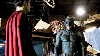 More New BATMAN V SUPERMAN: DAWN OF JUSTICE Details: Bruce Wayne's Hair, Gal Gadot's Audition, Nolan's Response and More