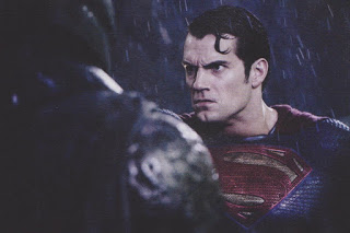 More BATMAN V SUPERMAN: DAWN OF JUSTICE Stills Released; Zack Snyder Talks Chris Nolan's Legacy and Marvel vs. DC