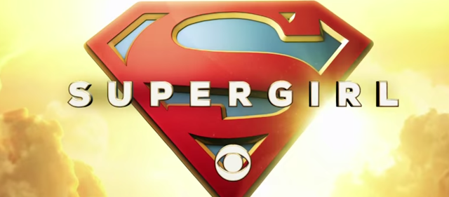 SUPERGIRL Series Casts Its Reactron
