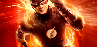 """""""It's Go Time"""" in New Promo Poster for THE FLASH Season Two"""