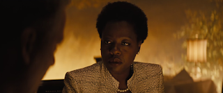 Viola Davis Signed Three-Picture Contract to Play Amanda Waller in the DC Extended Universe