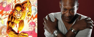 THE FLASH Casts Tony Todd as the Voice of Season Two's Big Bad, Zoom