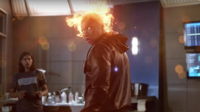 """FLASH SPOILER Review: Episode 2×04 – """"The Fury of Firestorm"""""""