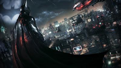 BATMAN: ARKHAM KNIGHT Update: PC Compensation