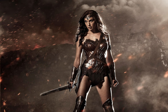 Warner Bros Announces Start of WONDER WOMAN Production; Full Cast Revealed