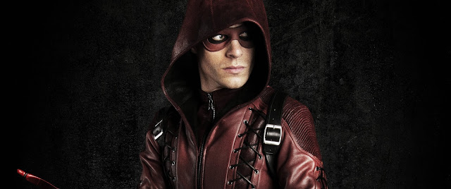 Colton Haynes Is Returning as Roy Harper to ARROW This Season