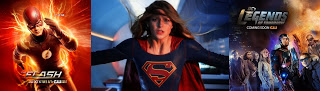 New Details on Rumored SUPERGIRL/THE FLASH Crossover; No Season 2 for LEGENDS OF TOMORROW?
