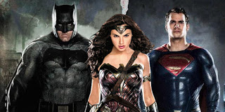 New Look at BATMAN V SUPERMAN: DAWN OF JUSTICE Premiering with GOTHAM on Monday