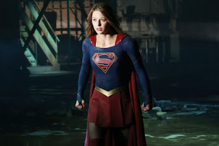 SUPERGIRL Gets a Full Season Order at CBS
