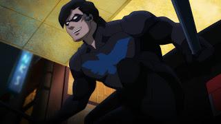 BATMAN: BAD BLOOD Premiere Details Announced; New Clip Released