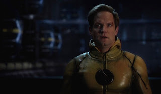 The Reverse-Flash is Officially Returning to THE FLASH This Season