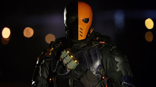 Stephen Amell Hopes That Deathstroke Will Return to ARROW