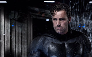 More New BATMAN V SUPERMAN: DAWN OF JUSTICE Images Released