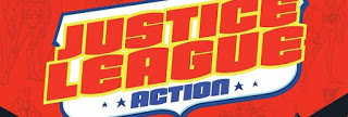DC and Cartoon Network Announce JUSTICE LEAGUE ACTION Animated Series