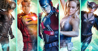 LEGENDS OF TOMORROW's Marc Guggenheim Explains *That* Twist From This Week's Episode