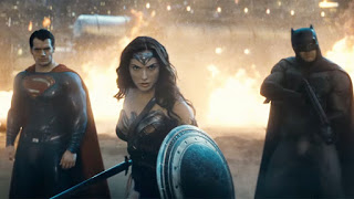 Zack Snyder Shares First JUSTICE LEAGUE Behind-The-Scenes Image; Flash and Other Costumes Glimpsed