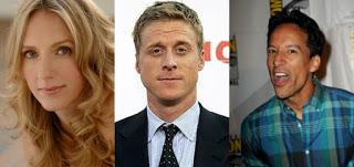 POWERLESS Pilot Adds Alan Tudyk and Two More to Cast