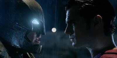 Watch The New BATMAN V SUPERMAN Clip; Plus A Hilarious Deleted Scene