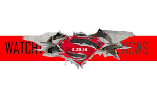 OFFICIAL: 25 Days of BATMAN V SUPERMAN: DAWN OF JUSTICE on Watchtower of Babel News