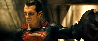 Cryptic Deleted Scene from BATMAN V SUPERMAN: DAWN OF JUSTICE Released