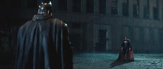 BATMAN V SUPERMAN: DAWN OF JUSTICE Surpasses $500 Million at Worldwide Box Office