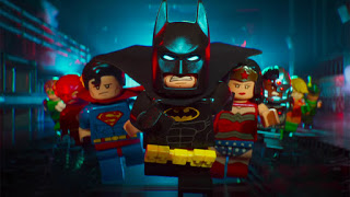 Second Teaser Trailer for THE LEGO BATMAN MOVIE Released