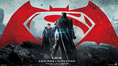 BATMAN V SUPERMAN: DAWN OF JUSTICE Cracks $850 Million Worldwide in Weekend #5