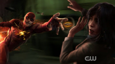 """Director Seth Grahame-Smith Drops Out of THE FLASH Due to """"Creative Differences"""""""